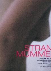 Strandmummel cover